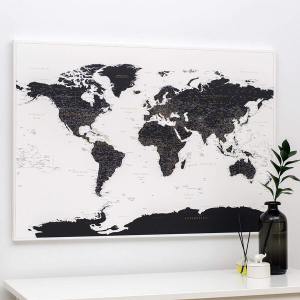 white-and-black-world-map-pushpin-tripmapworld