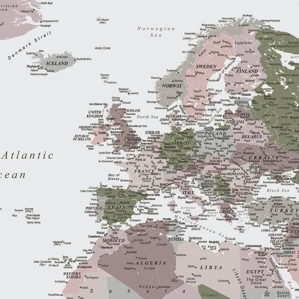high-detailed-europe-maps