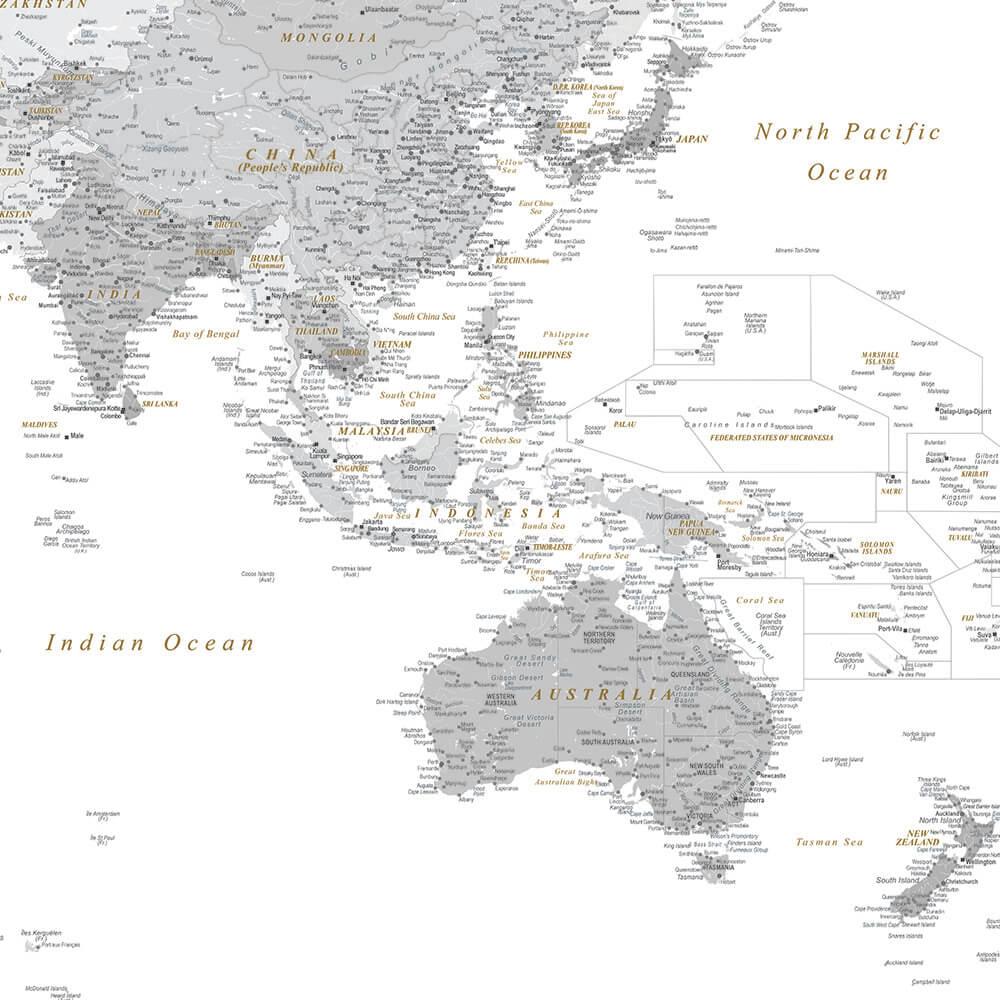 push-pin-map-high-detailed-asia
