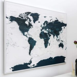 travel gift for men tripmapworld push pin map