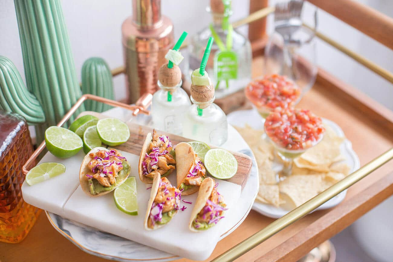 mexican cuisine recipes