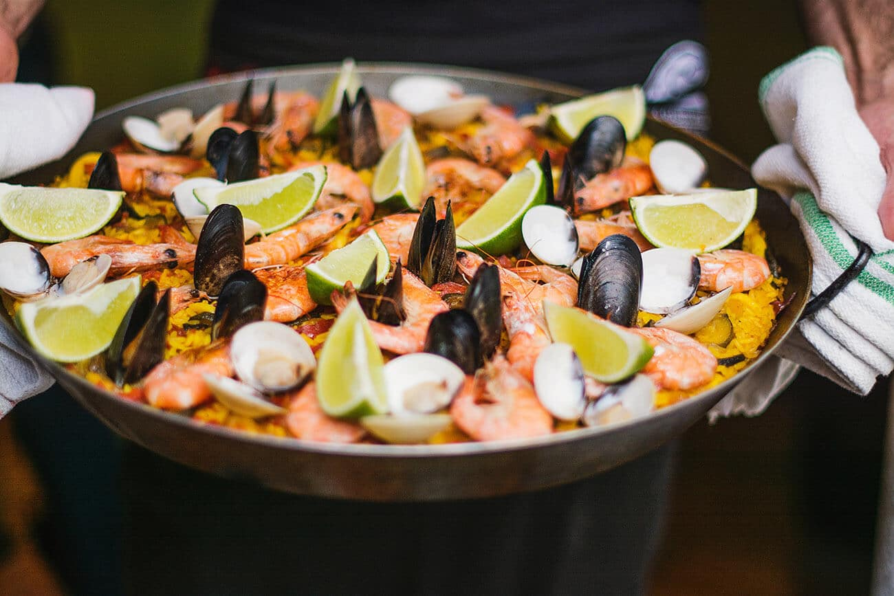 spanish cuisine recipes