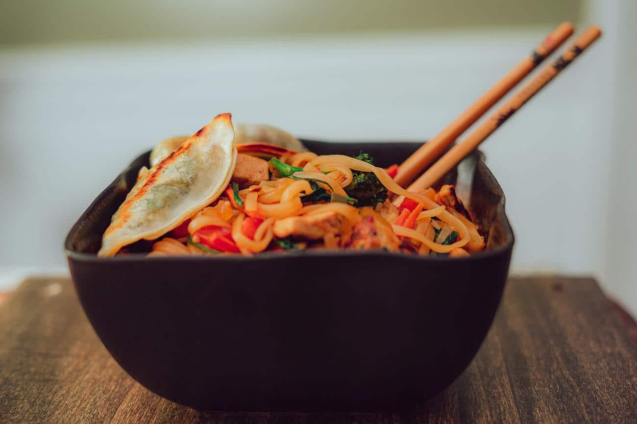 thailand cuisine recipes