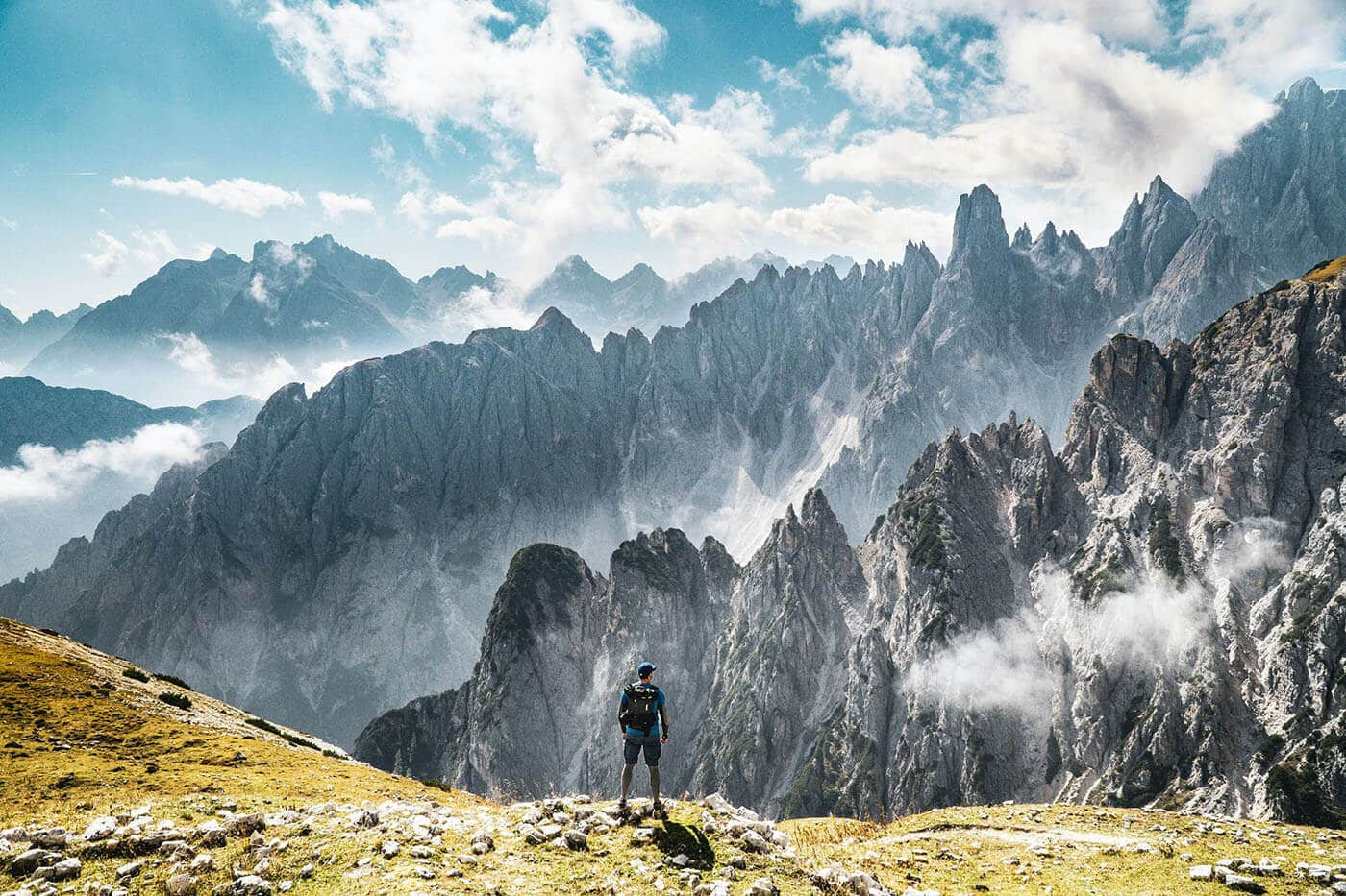 Adventure Mountain Movies That'll Give You an Adrenaline-Rush