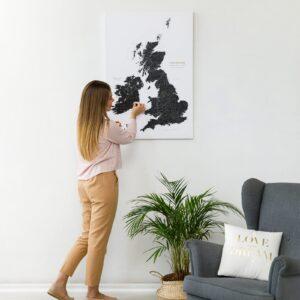 canvas uk map