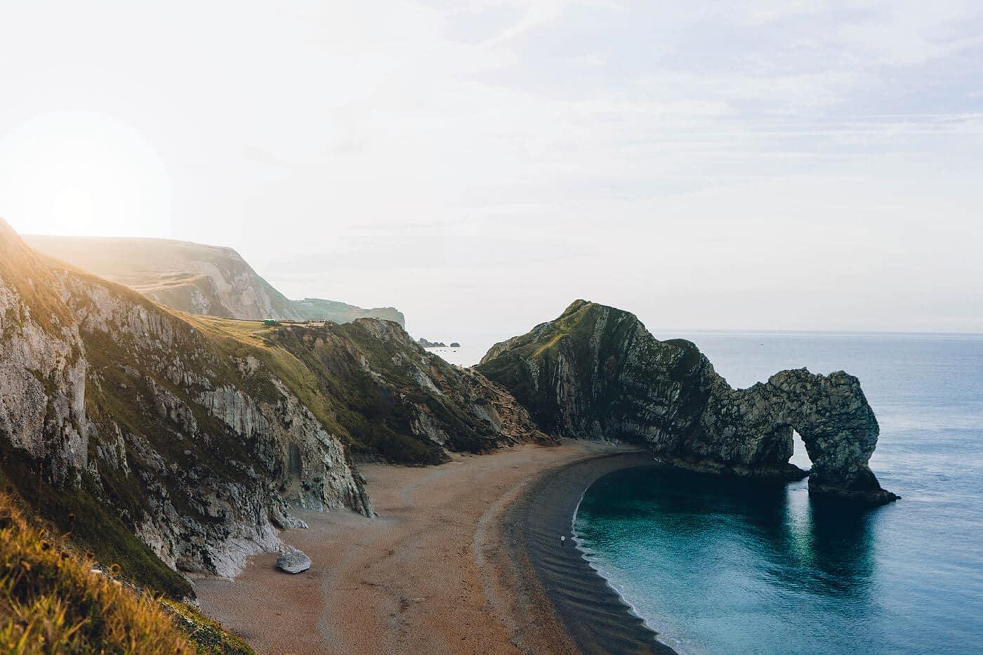2-Durdle-Door-Dorset-England