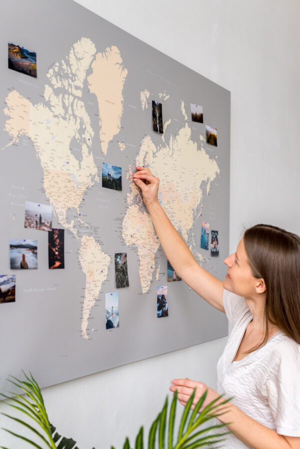 family-travel-map-personalized-with-pins-grey-pink