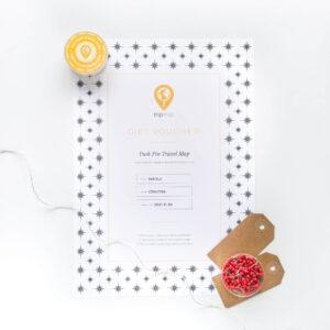 gift card tripmap