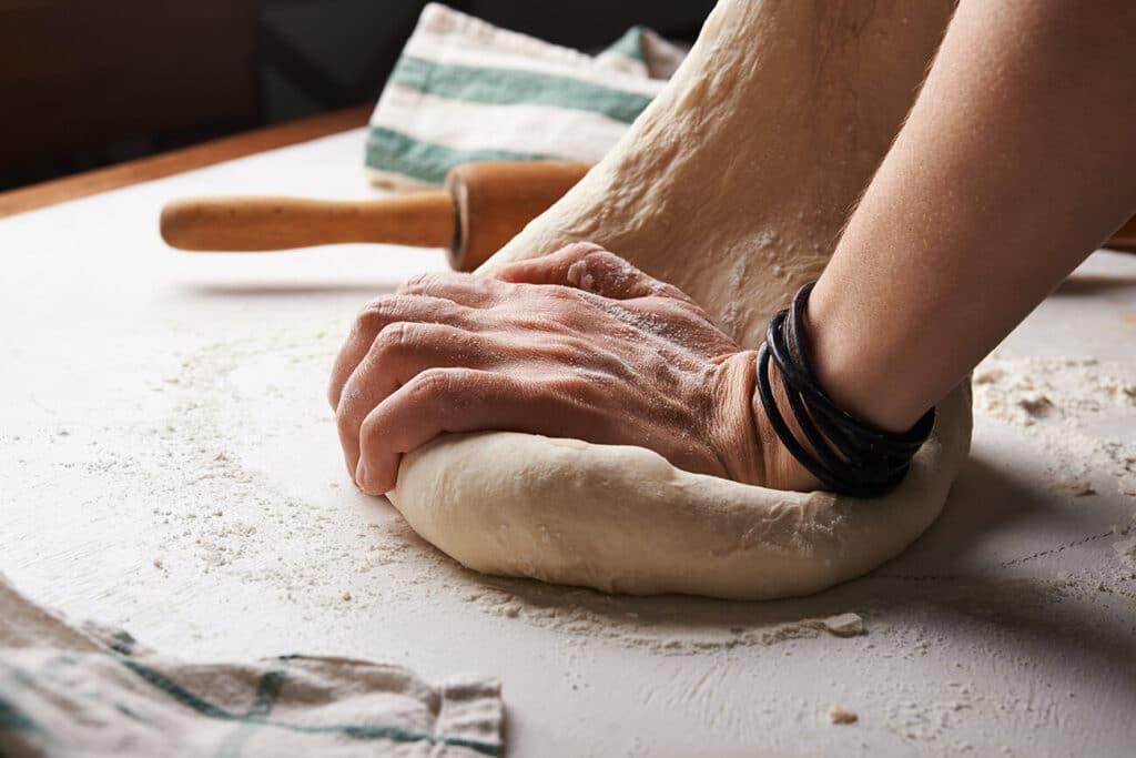 hygge at home baking