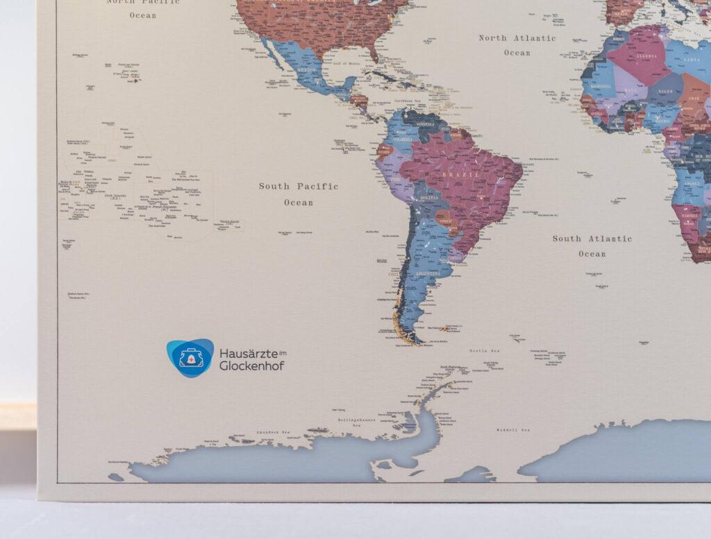 personalized tripmap